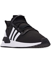 8b9fc136aeeb adidas Men s U Path Run Casual Sneakers from Finish Line
