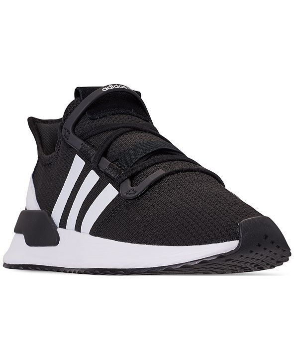 adidas Men's U_Path Run Casual Sneakers from Finish Line
