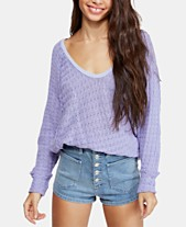 b2ab9615488ff Free People Clothing - Womens Apparel - Macy's