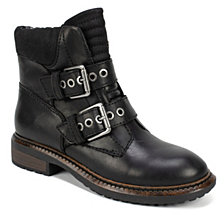 White Mountain Colt Ankle Boots