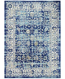 BB Rugs Cassius CSS-502 Navy Area Rug