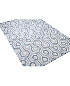 "BB Rugs Loop LOP-144 8'6"" x 11'6"" Area Rug"