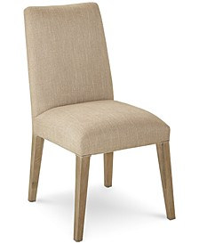 Closeout! Clarita Dining Chair, Created for Macy's