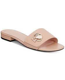 kate spade new york Ferry Sandals