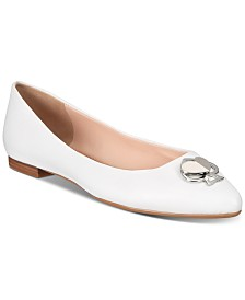 kate spade new york Noah Pointy Flats