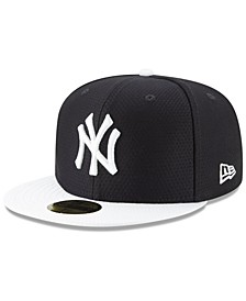 New York Yankees Batting Practice 59FIFTY-FITTED Cap