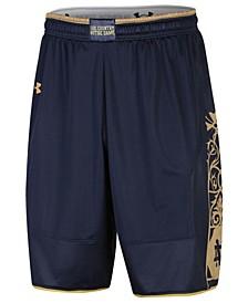 Men's Notre Dame Fighting Irish Replica Basketball Shorts