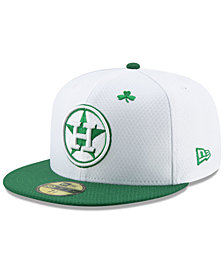New Era Houston Astros St. Pattys Day 59FIFTY-FITTED Cap