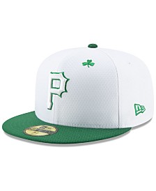 New Era Pittsburgh Pirates St. Pattys Day 59FIFTY-FITTED Cap