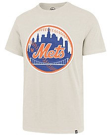 '47 Brand Men's New York Mets Fieldhouse Knockout T-Shirt