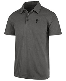 Men's San Francisco Giants Hudson Polo