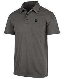 '47 Brand Men's San Francisco Giants Hudson Polo