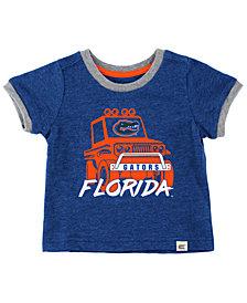Colosseum Baby Florida Gators Monster Truck T-Shirt