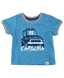 Colosseum Baby North Carolina Tar Heels Monster Truck T-Shirt