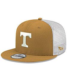New Era Tennessee Volunteers TC Meshback Snapback Cap