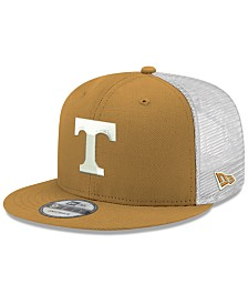 New Era Tennessee Volunteers TC Meshback Snapback Cap