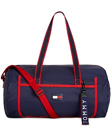 Tommy Hilfiger Crewe Nylon Duffle