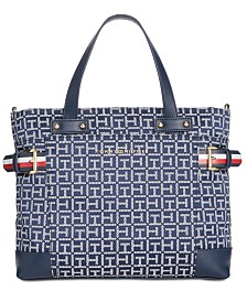 Tommy Hilfiger Meriden Shopper