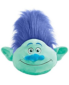 Pillow Pets Trolls Branch Stuffed Plush Toy