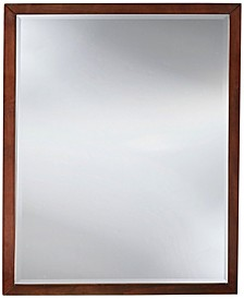"Madison 40"" Vertical Beveled Mirror"