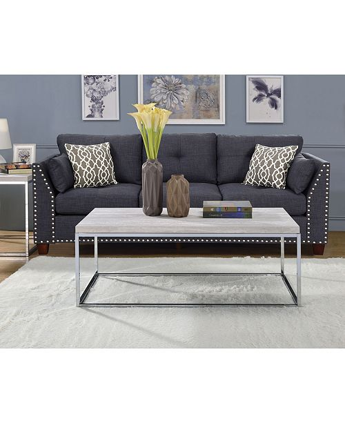 Acme Furniture Snyder Coffee Table