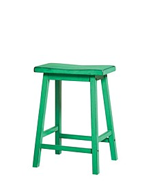 Gaucho Counter Height Stool, Set of 2