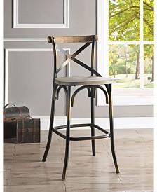Zaire Bar Chair