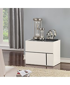 Kottow Nightstand-End Table