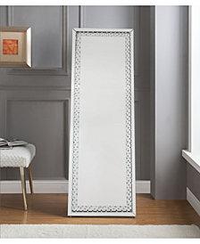 Nysa Accent Floor Mirror