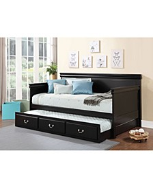 Bailee Twin Trundle (Bed sold separately)