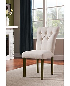 Effie Side Dining Chair (Set of 2)
