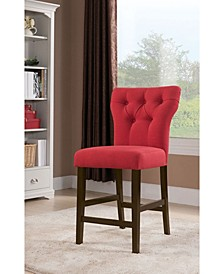 Effie Counter Height Chair (Set of 2)