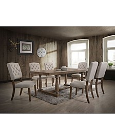 Bernard Side Dining Chair (Set of 2)