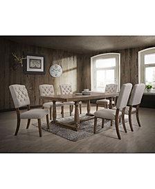 Bernard Side Dining Chair (Set of 2)