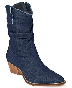 2fe99488ec8 Booties - Women's Shoes - Macy's