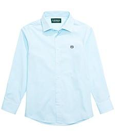 Big Boys Woven Shirt