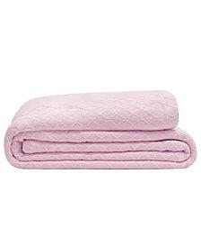Elite Home Rayon from Bamboo Origin Twin Blanket