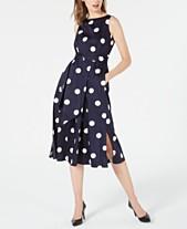 3eb180b077a Tea Length Dresses  Shop Tea Length Dresses - Macy s
