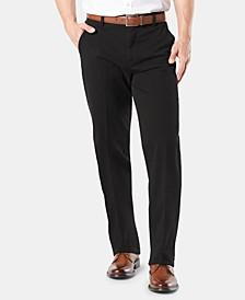 Men's Big & Tall Classic-Fit Smart 360 Flex Stretch Workday Pants