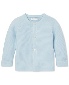 Polo Ralph Lauren Baby Combed Cotton Cardigan