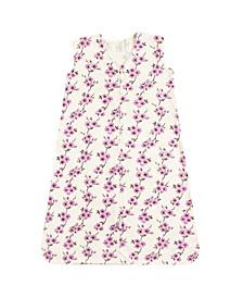 Baby Vision 0-24 Months Unisex Baby Safe Sleep Wearable Organic Cotton Sleeping Bag