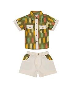 d455859f2c7 Baby Boy Clothes - Macy's