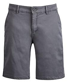 Ezekiel Men's Bounce Regular-Ft Stretch Denim Shorts