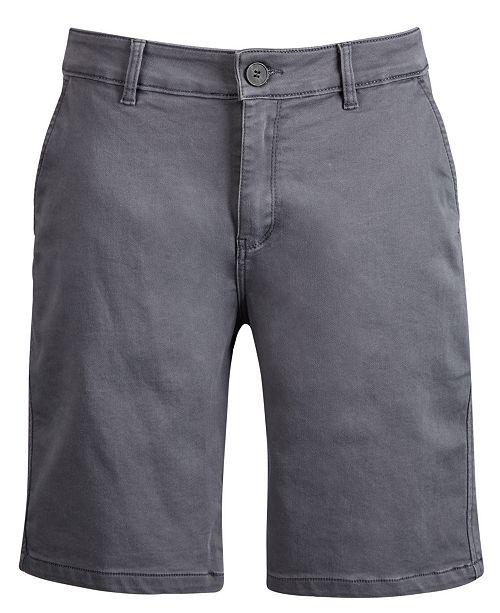 3b18bf91 Ezekiel Men's Bounce Regular-Ft Stretch Denim Shorts & Reviews ...