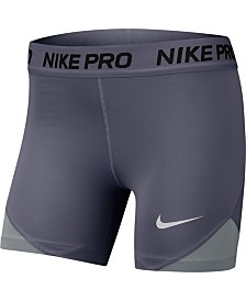 Nike Big Girls Training Boyshorts