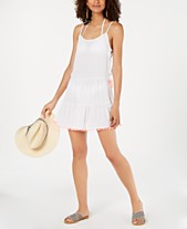 a92a929fe4 white beach dress - Shop for and Buy white beach dress Online - Macy's