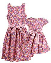 500ca81ad4c1 Fancy Baby Dresses  Shop Fancy Baby Dresses - Macy s
