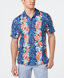 Tommy Bahama Men's Garden Row Shirt