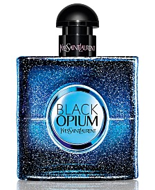Yves Saint Laurent Black Opium Eau de Parfum Intense Spray, 1.6-oz.