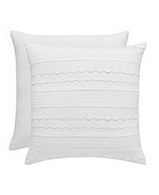 "Wynona 16"" Square Pillow"